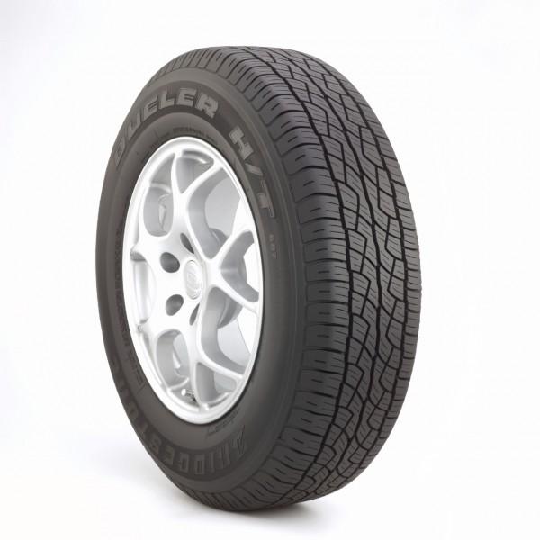 Bridgestone 225/70R16 102T Dueler H/T687 M+S Yaz Lastiği