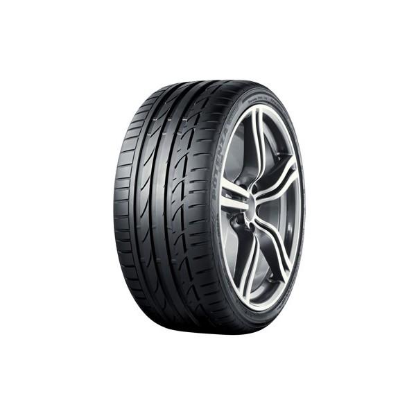 Bridgestone 255/35R19 92Y S001 RFT 2014 Yaz Lastiği