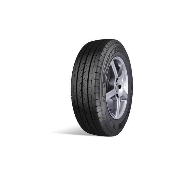 Bridgestone 195/75R16C 107/105R R660 8PR, TL Yaz Lastiği