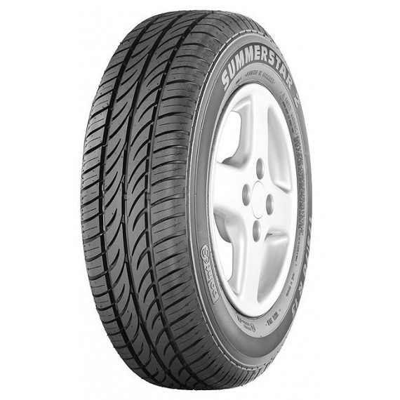 Point S 235/40R18 95W XL SUMMERSTAR SP2 2011 Yaz Lastiği
