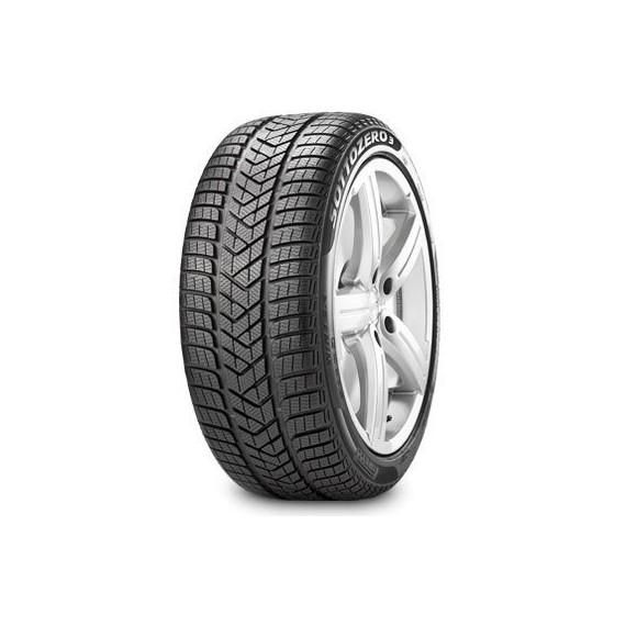 Pirelli 225/40R18 92V XL WINTER SOTTOZERO3 Kış Lastiği