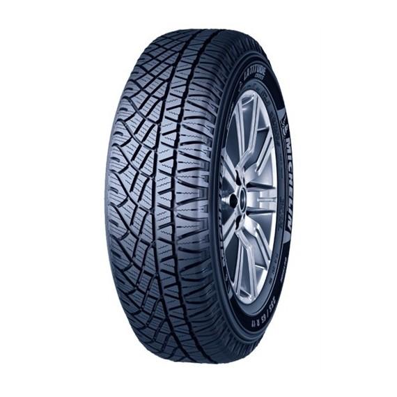 Michelin 255/60R18 112H LATITUDE CROSS XL Yaz Lastiği