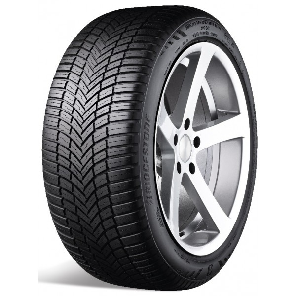 Michelin 235/55R18 100H Latitude Cross 4 Mevsim Lastikleri