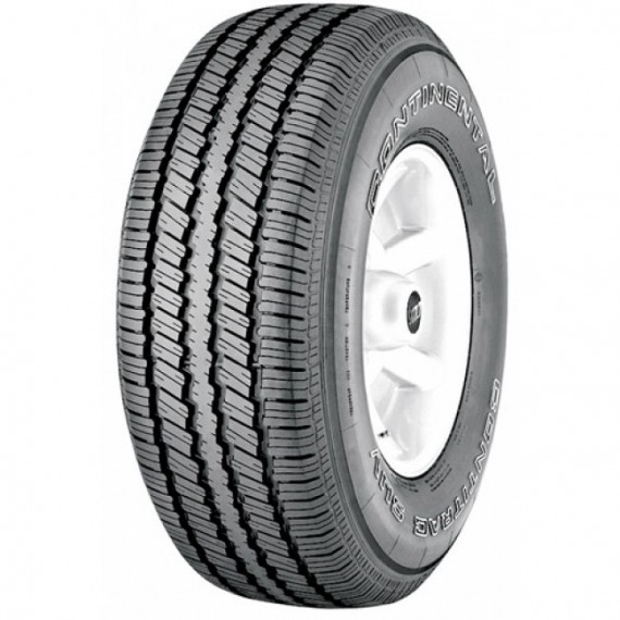 Continental 245/70R16 111T XL ContiCrossContact LX Sport Yaz Lastikleri