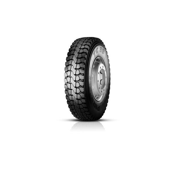 Pirelli 315/80R22.5 TG88   156/150K Hafriyat Çeker Lastiği