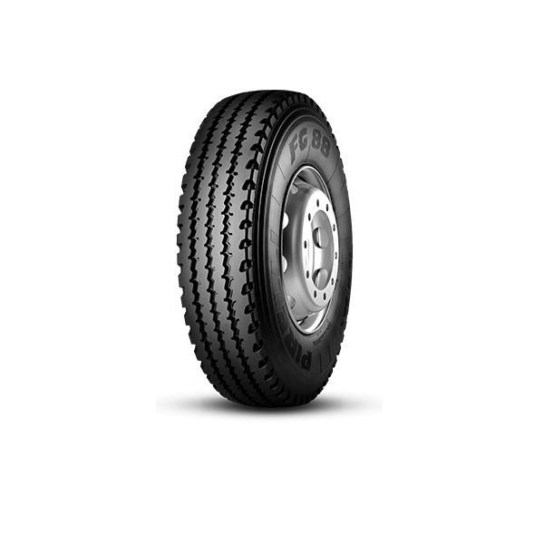 Pirelli 315/80R22.5 FG88   156/150K Hafriyat Düz Lastiği