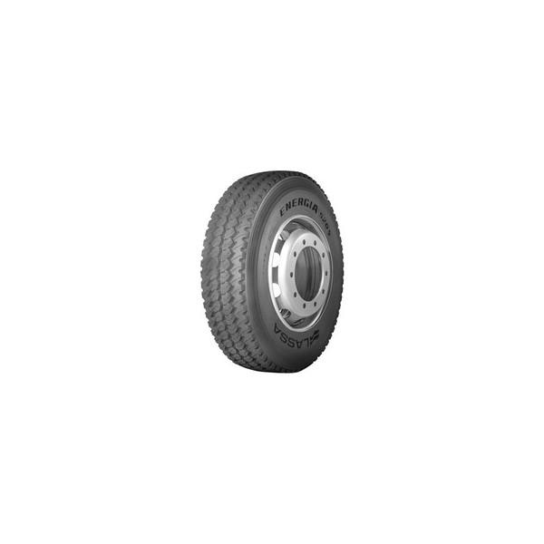 Lassa 315/80R22.5 EG 520S  156/150K Hafriyat Düz Lastiği