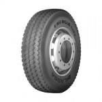"""Bkt 21X8-9 6.00"""" BKT MAGLIFT LIP SİYAH(SEGMANLI) Forklift Lastikleri"""