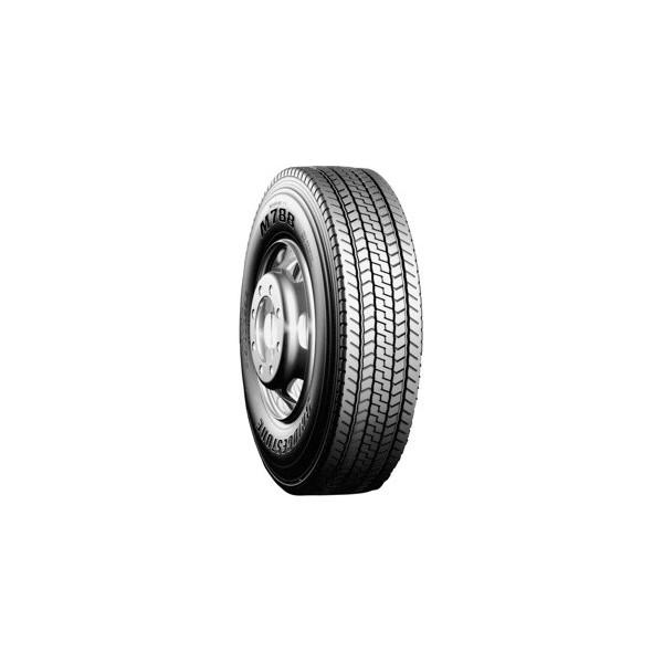 Bridgestone 295/80R22.5 154/149M M788Z EVO M+S & SFM Asfalt Çeker Lastiği