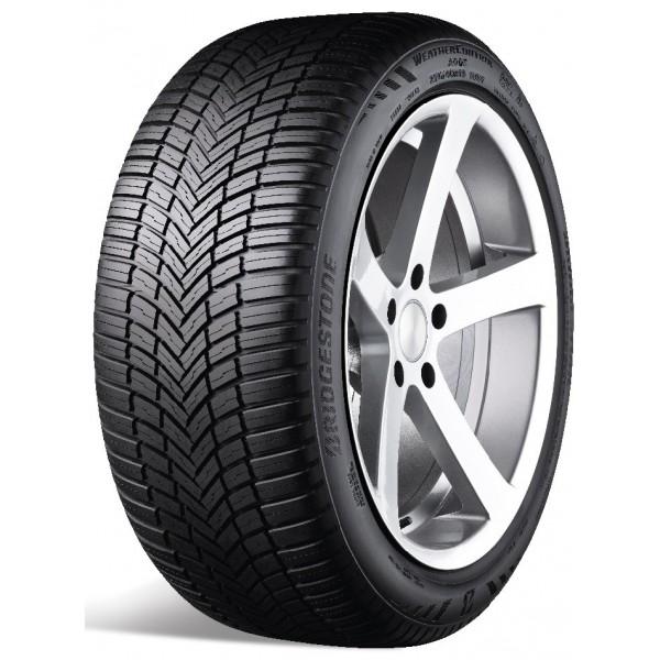 Bridgestone 255/55R18 109V  XL  A005 4 Mevsim Lastiği