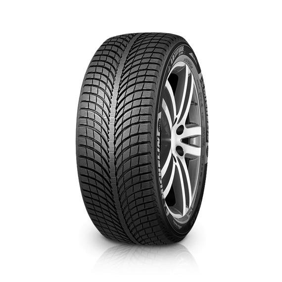 Michelin 235/65R17 104H LATITUDE ALPIN LA2 MO Kış Lastiği
