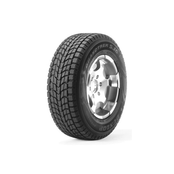 Dunlop 225/70R15 100Q  GRANDTREK SJ6 26/14 Kış Lastiği