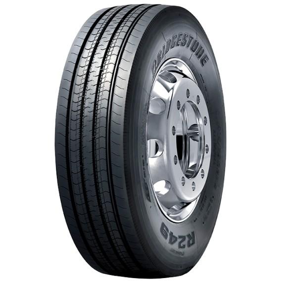 Bridgestone 295/80R22.5 152/148M R249 Asfalt Düz Lastiği