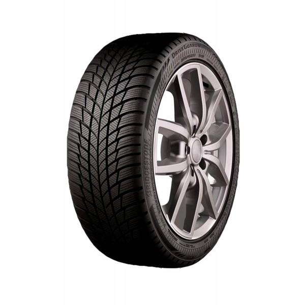 Bridgestone 205/60R16 96H XL Driveguard Winter M+S / SFM Kış Lastiği
