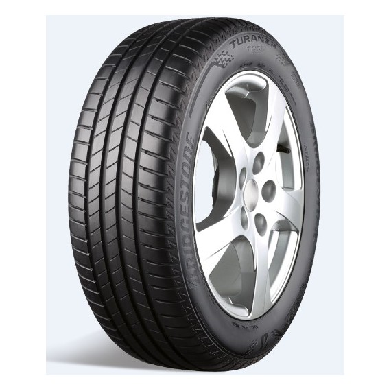 Bridgestone 195/60R15 88V  T005 Yaz Lastiği