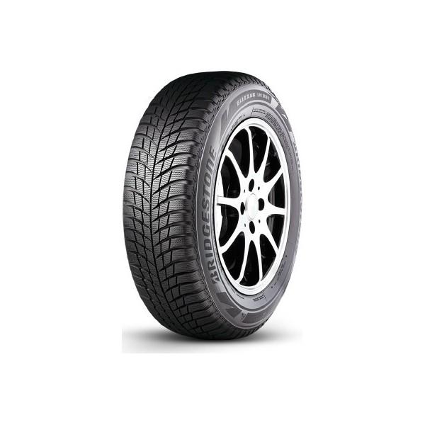 Bridgestone 205/55R16 91H Blizzak Lm001 M+S / SFM Kış Lastiği
