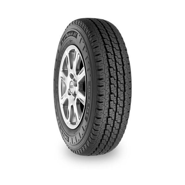 Michelin 225/60R16C 105/103H AGILIS 51 Yaz Lastiği
