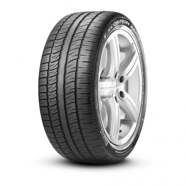 Pirelli 275/40R20 106Y SCORPION ZERO ASIM. XL M+S Yaz Lastiği