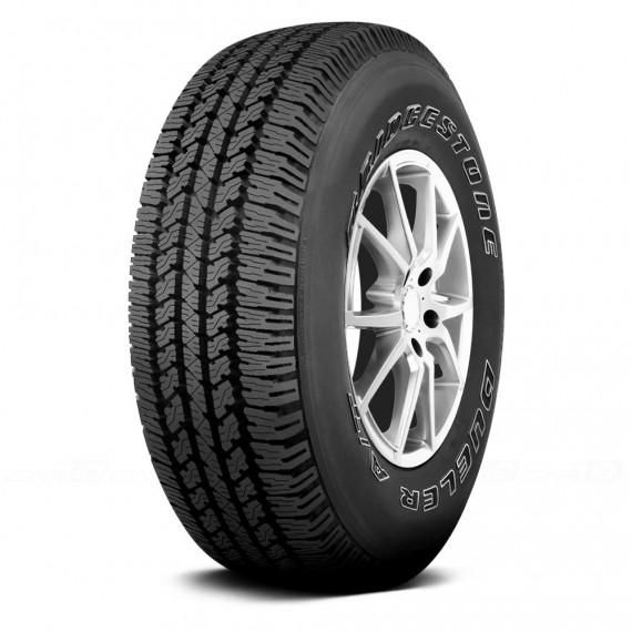 Bridgestone 285/60R18 116V Dueler A/T693 M+S Yaz Lastiği