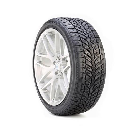 Bridgestone 195/55R16 87H Blizzak Lm32 M+S / SFM Kış Lastiği