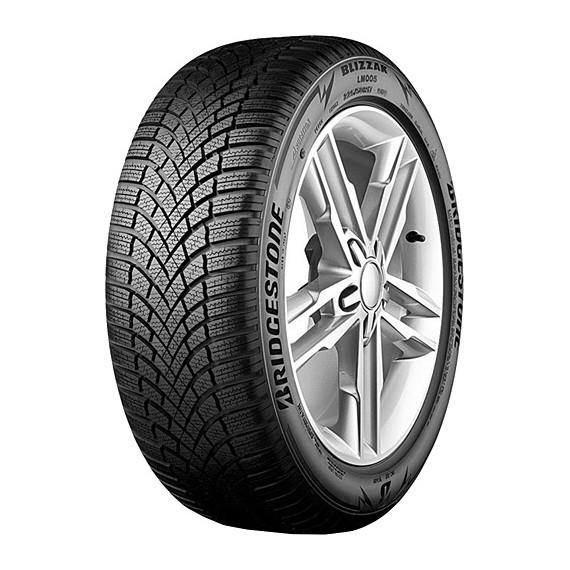 Bridgestone 295/35R21 107V XL LM005 Kış Lastiği