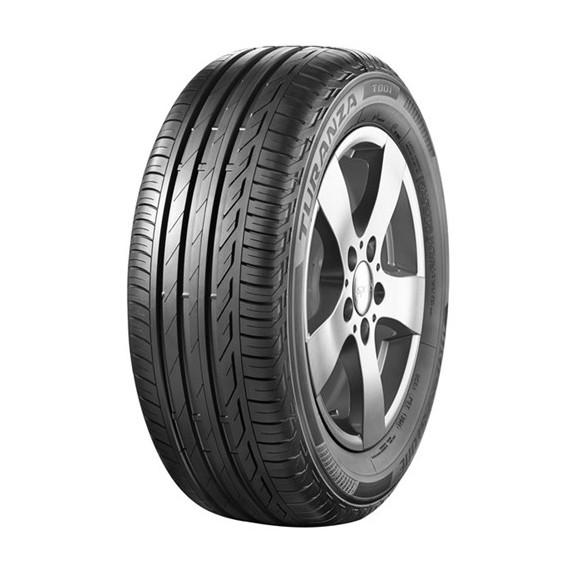 Bridgestone 215/50R17 91W Turanza T001 Yaz Lastiği