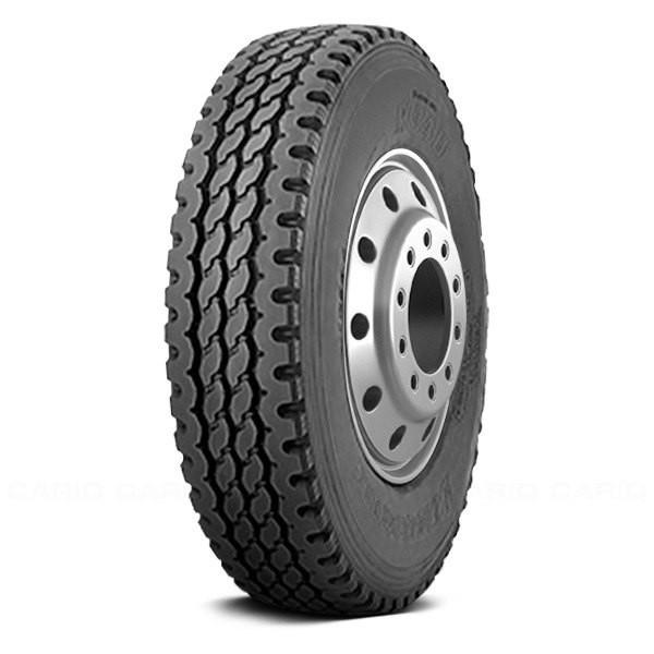 Bridgestone 315/80R22.5 156/150K M840 M+S Hafriyat Düz Lastiği