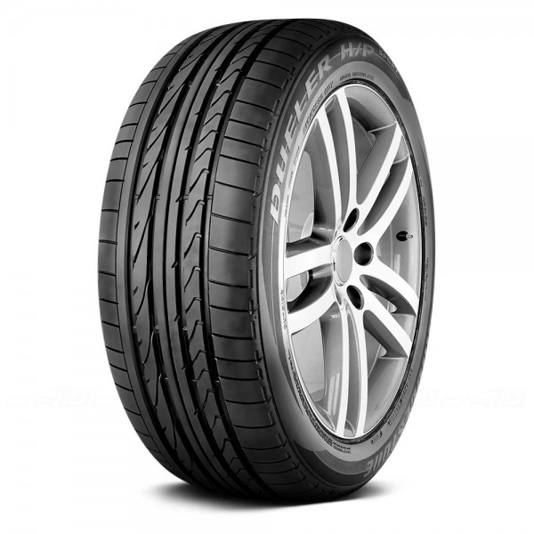 Bridgestone 255/50R19 107W XL Dueler H/P Sport Rft * Yaz Lastiği