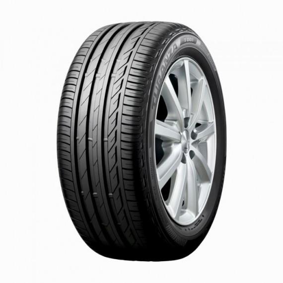 Bridgestone 225/55R17 97W Turanza T001 Rft * Yaz Lastiği