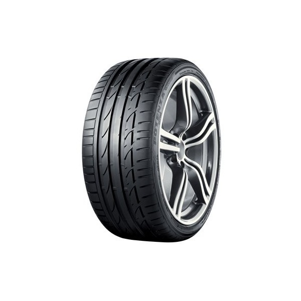 Bridgestone 245/45R19 102Y XL Potenza S001 MO Yaz Lastiği
