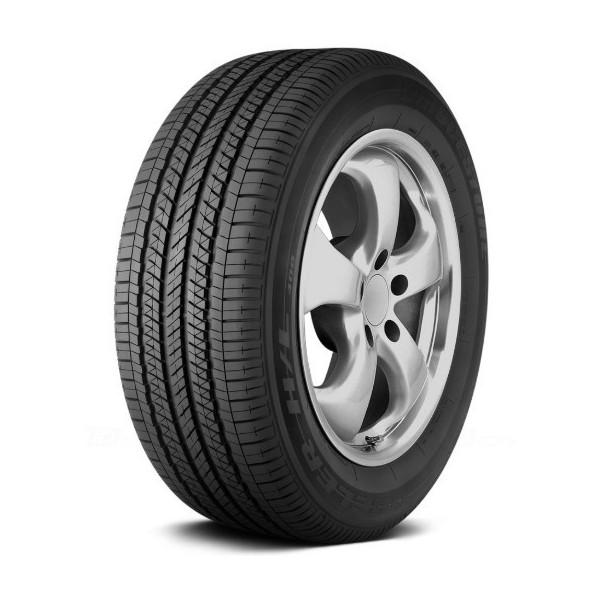 Bridgestone 255/55R18 109H Dueler H/L400 Rft * Yaz Lastiği