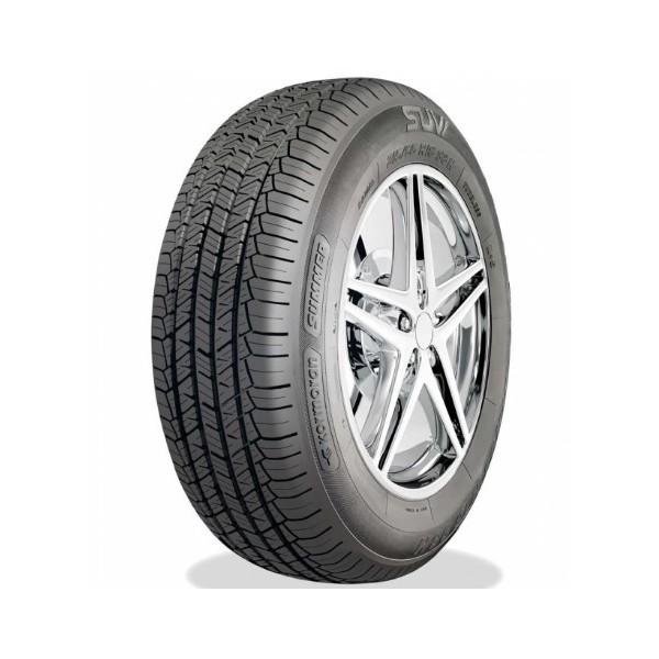 Kormoran 255/55R18 109W XL SUV SUMMER Yaz Lastiği