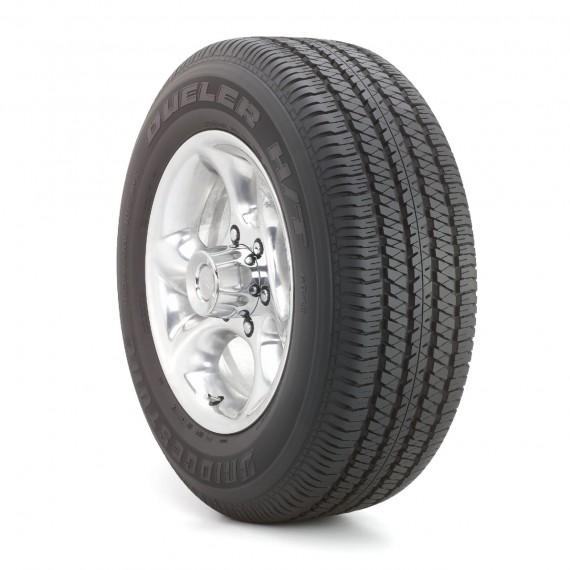 Bridgestone 265/60R18 110H Dueler H/T684 M+S Yaz Lastiği