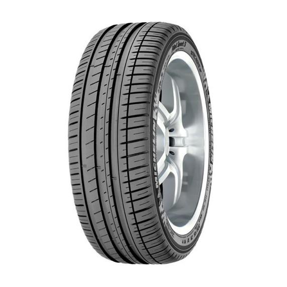 Michelin 255/40ZR18 99(Y) PILOT SPORT 3 MO1 XL Yaz Lastiği