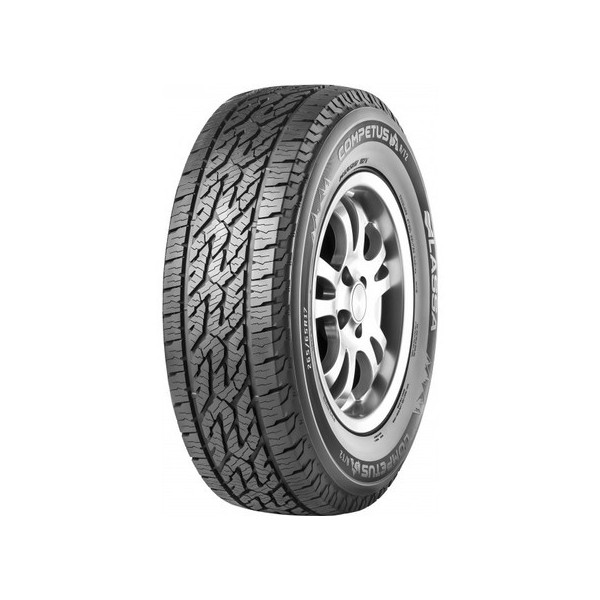 Continental 245/75R16 120/116S ContiCrossContact A/T Yaz Lastikleri
