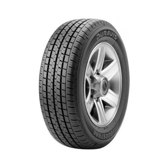 Bridgestone 215/70R16 100R Blizzak DM V1 MFS M+S (DOT2014) Kış Lastikleri