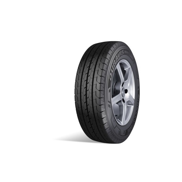 Bridgestone 225/70R15C 112/110S R660 8PR, TL Yaz Lastiği
