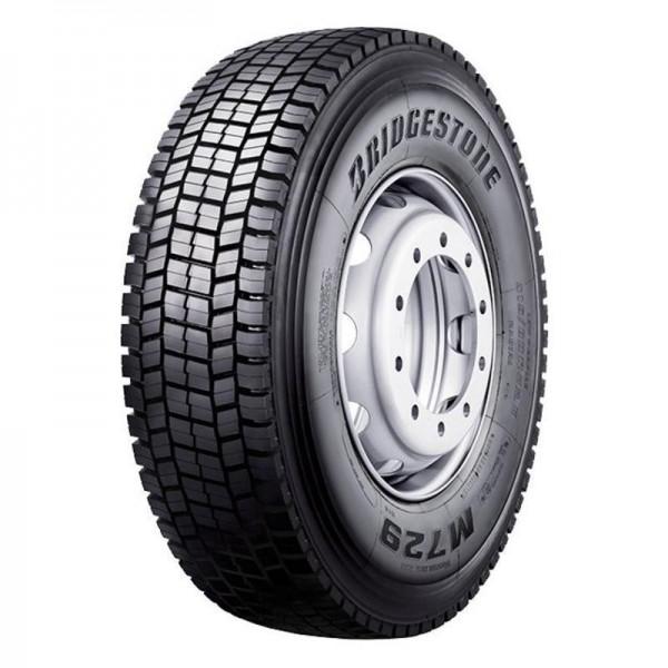 Bridgestone 275/70R22.5 148/145M M729 M+S OTB.ASFÇ Lastiği