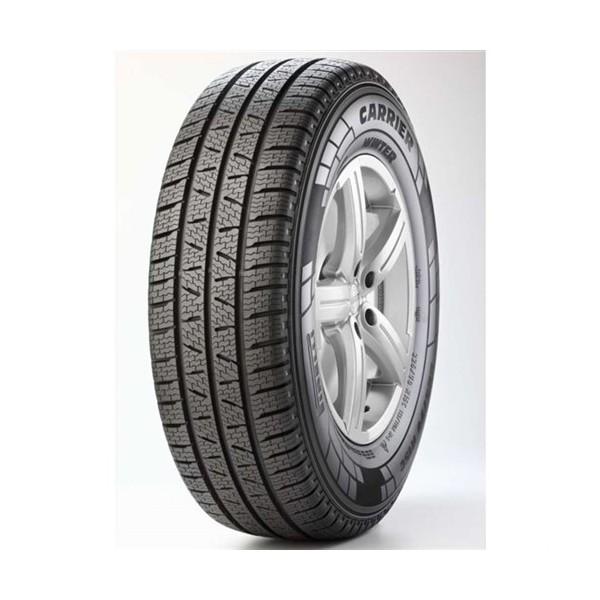 Pirelli 215/75R16C PIRELLI CARRIER ALL SEASON 4 Mevsim Lastiği