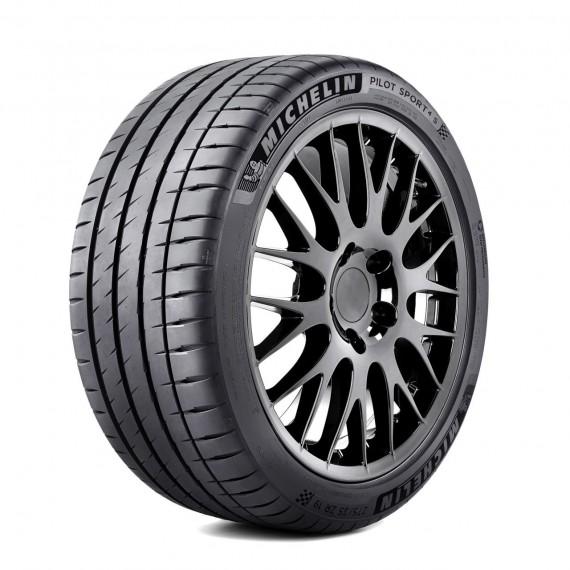 Michelin 255/35ZR20 97(Y) PILOT SPORT 4 S XL Yaz Lastiği