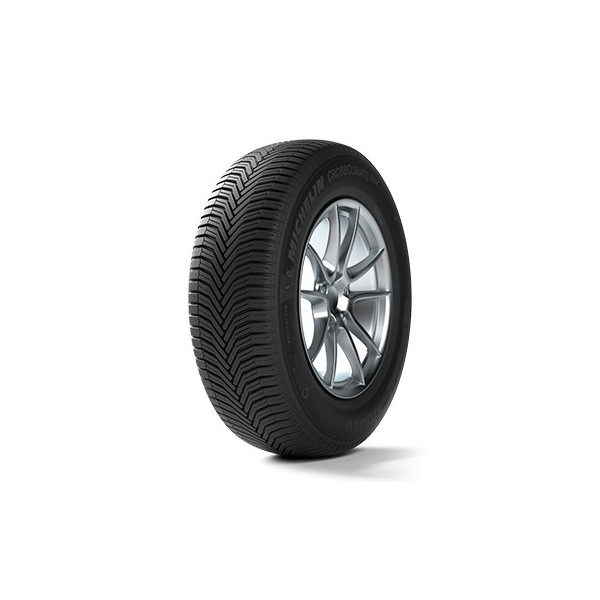 Michelin 235/50R19 103W CROSSCLIMATE SUV XL 4 Mevsim Lastiği