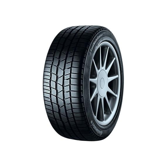 Michelin 265/60R18 114H XL Latitude Alpin LA2 GRNX Kış Lastikleri