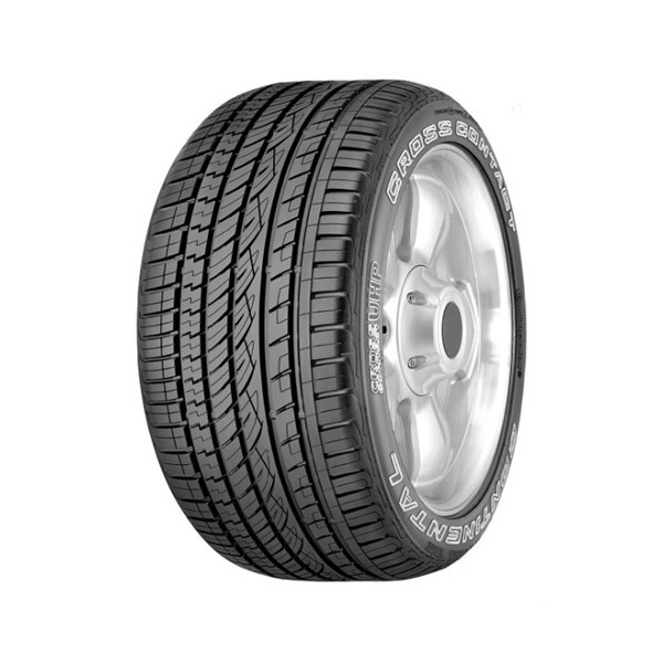 Continental 255/50R19 107V XL ContiCrossContact UHP SSR * Yaz Lastiği