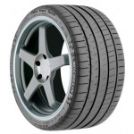 Michelin 285/40ZR19 103(Y) PILOT SUPERSPORT N0 Yaz Lastiği