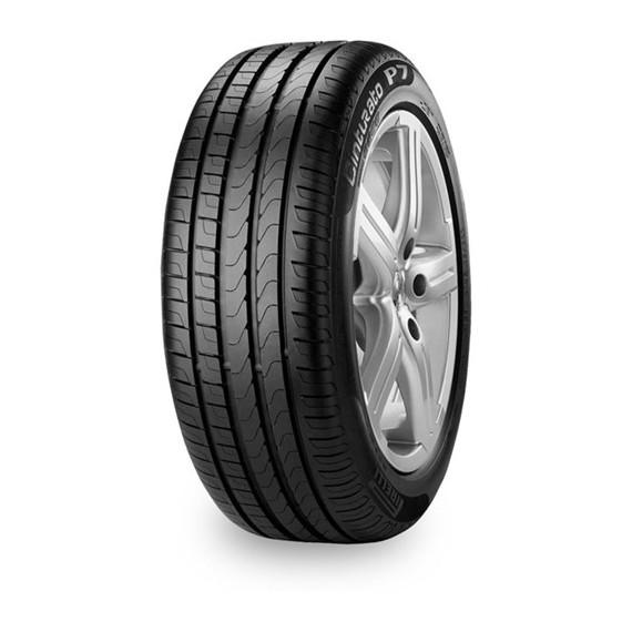 Pirelli 255/40R18 95Y CINTURATO P7 (*) RunFlat ECO Yaz Lastiği