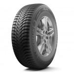 Michelin 185/55R15 82T ALPIN A4 Kış Lastiği