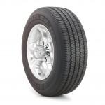 Bridgestone 245/65R17 111T XL Dueler H/T684 M+S Yaz Lastiği