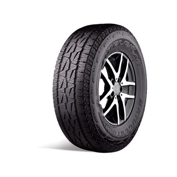 Goodyear 255/55R20 110W XL  EAGLE F1 ASYMM. SUV AT (2014-2015) 4 Mevsim Lastikleri