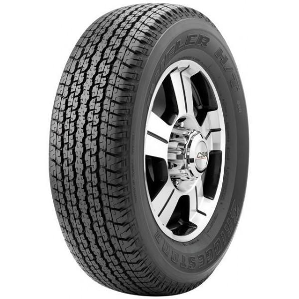 Bridgestone 265/60R18 110H Dueler H/T840 M+S Yaz Lastiği