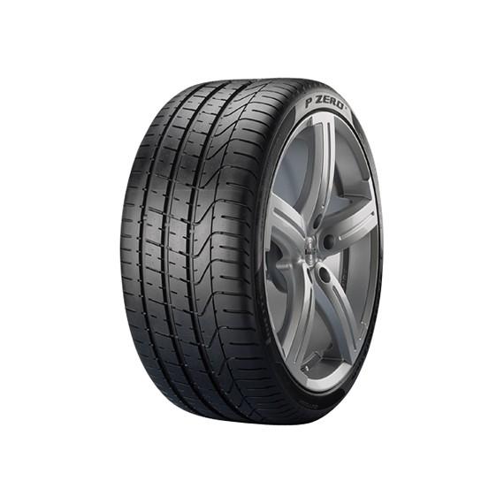 Pirelli 315/35R20 110W P-ZERO (*) XL RunFlat L.S. Yaz Lastiği